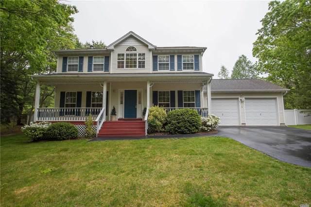 330 Starr Boulevard, Calverton, NY 11933 (MLS #3218212) :: Mark Seiden Real Estate Team