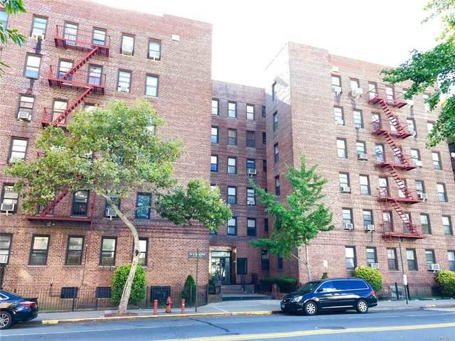 85-14 Broadway 5E, Elmhurst, NY 11373 (MLS #3218254) :: Cronin & Company Real Estate