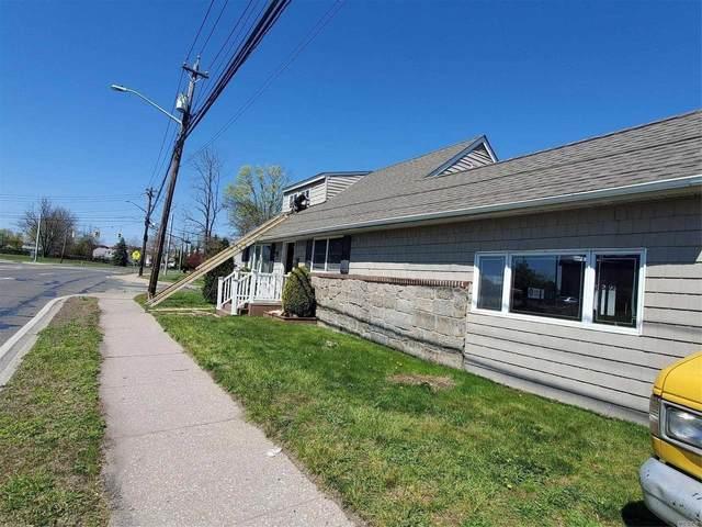 135 Great East Neck Rd, W. Babylon, NY 11704 (MLS #3218262) :: Mark Boyland Real Estate Team