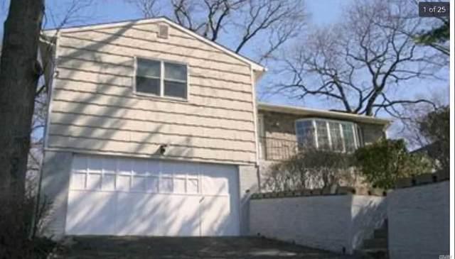 55 Wilson Drive, New Rochelle, NY 10801 (MLS #3218296) :: William Raveis Baer & McIntosh