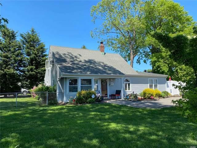 69 Cornflower Rd, Levittown, NY 11756 (MLS #3218335) :: Signature Premier Properties