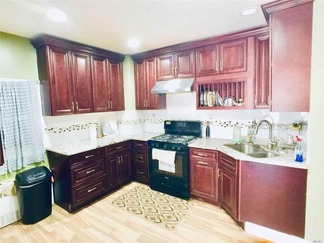 116-52 121st Street, S. Ozone Park, NY 11420 (MLS #3218385) :: Cronin & Company Real Estate