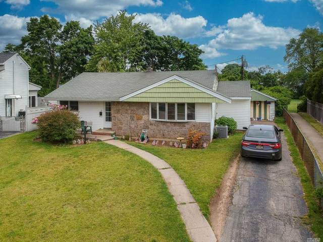 12 Dennis Ln, Bethpage, NY 11714 (MLS #3218390) :: Cronin & Company Real Estate