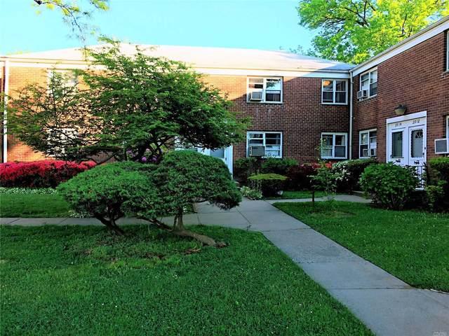 219-36 67 Avenue #2, Bayside, NY 11364 (MLS #3218398) :: Cronin & Company Real Estate