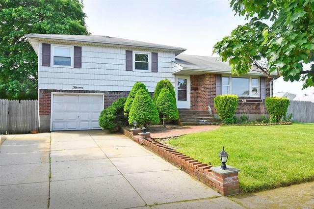 15 Jerome Avenue, Hicksville, NY 11801 (MLS #3218404) :: Cronin & Company Real Estate