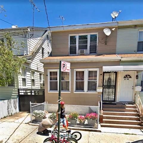 41-33 95, Elmhurst, NY 11373 (MLS #3218409) :: Cronin & Company Real Estate