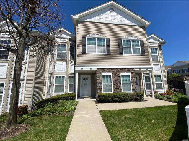 347 Spring Drive, East Meadow, NY 11554 (MLS #3218420) :: Cronin & Company Real Estate