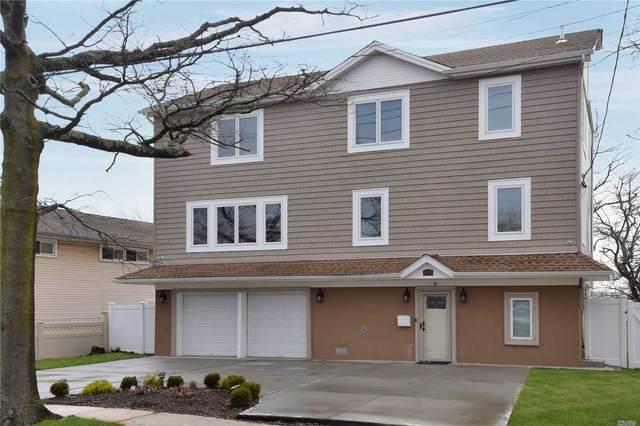 615 Pearl Street, Oceanside, NY 11572 (MLS #3218421) :: Cronin & Company Real Estate