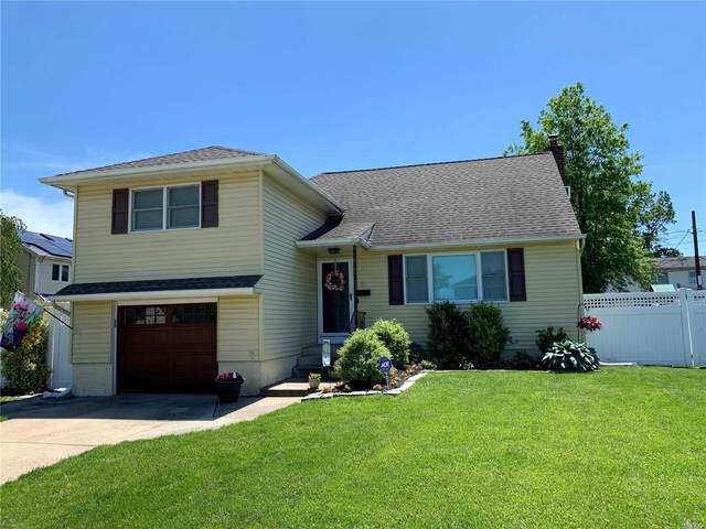 5 Marbourne Rd, Bethpage, NY 11714 (MLS #3218429) :: Cronin & Company Real Estate
