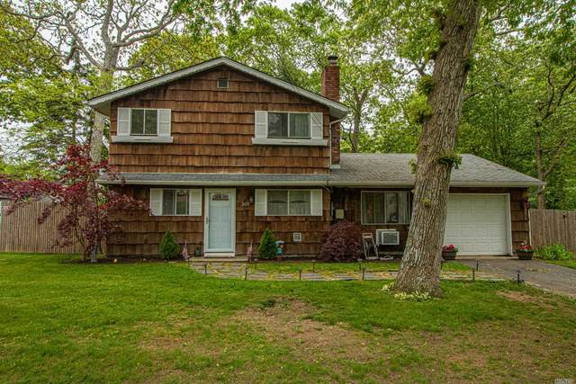 305 Idle Hour Boulevard, Oakdale, NY 11769 (MLS #3218435) :: Cronin & Company Real Estate