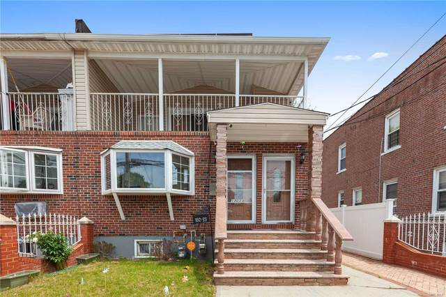 130-23 148th, Jamaica, NY 11436 (MLS #3218439) :: The Home Team