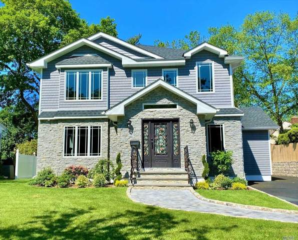 137 Greenway East, Manhasset Hills, NY 11040 (MLS #3218463) :: RE/MAX RoNIN