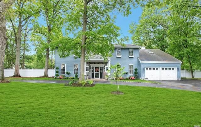 917 Thompson Drive, Bay Shore, NY 11706 (MLS #3218483) :: Mark Boyland Real Estate Team