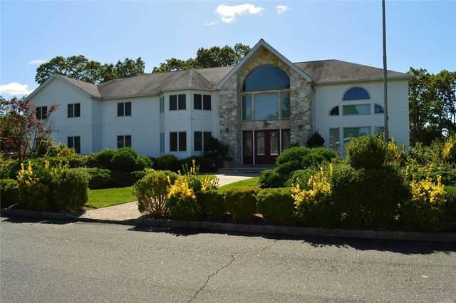 1 Willa Way, Holtsville, NY 11742 (MLS #3218484) :: Mark Boyland Real Estate Team