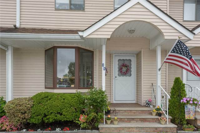 1790 Front Street #26, East Meadow, NY 11554 (MLS #3218485) :: Mark Boyland Real Estate Team