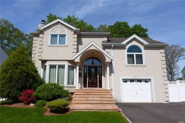 334 Park Lane, Massapequa Park, NY 11762 (MLS #3218540) :: Signature Premier Properties