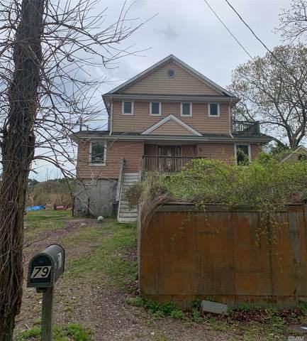 79 Point Rd, Flanders, NY 11901 (MLS #3218585) :: Mark Boyland Real Estate Team