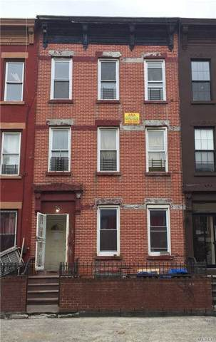 20 Cooper, E. New York, NY 11207 (MLS #3218646) :: William Raveis Legends Realty Group