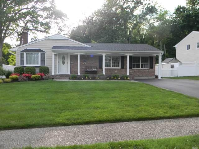 22 Apple Tree Drive, Hauppauge, NY 11788 (MLS #3218777) :: William Raveis Legends Realty Group
