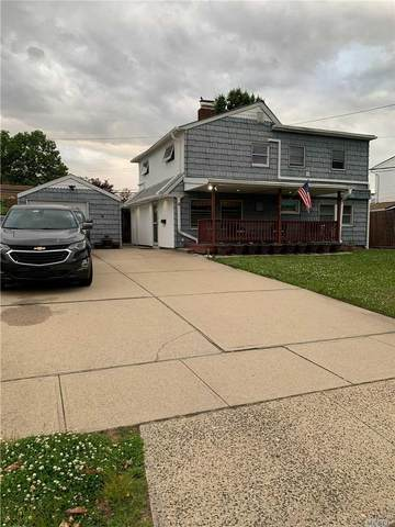 6 Long Ln, Levittown, NY 11756 (MLS #3218804) :: Kevin Kalyan Realty, Inc.