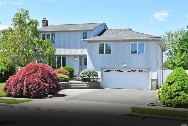5 Keswick Lane, Plainview, NY 11803 (MLS #3218805) :: Kevin Kalyan Realty, Inc.