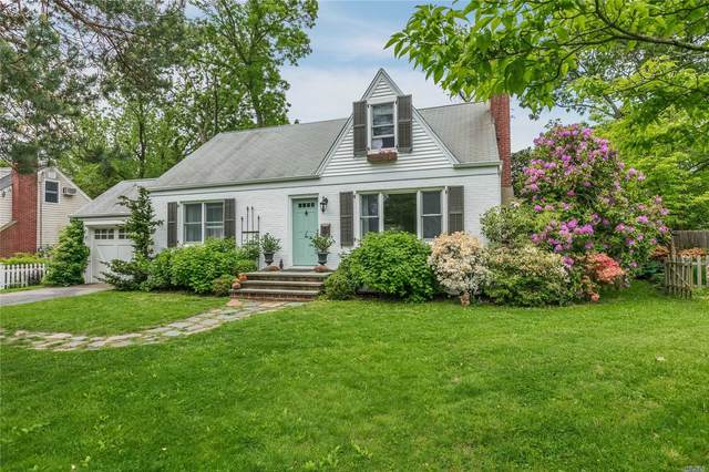 4 Okleigh Place, Northport, NY 11768 (MLS #3218806) :: Signature Premier Properties
