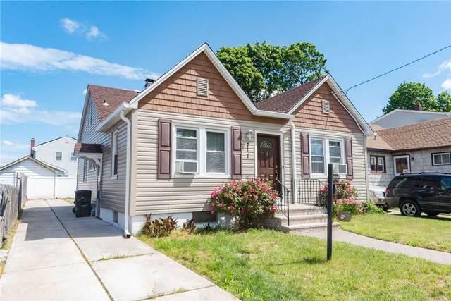 717 N William Street, N. Baldwin, NY 11510 (MLS #3218826) :: Kevin Kalyan Realty, Inc.