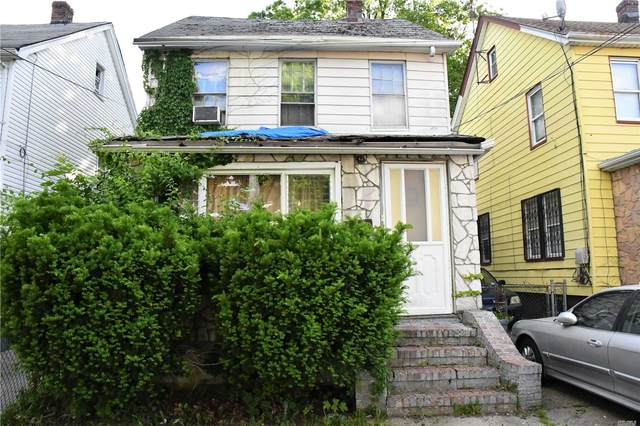 111-26 203rd Street, St. Albans, NY 11412 (MLS #3218834) :: William Raveis Legends Realty Group