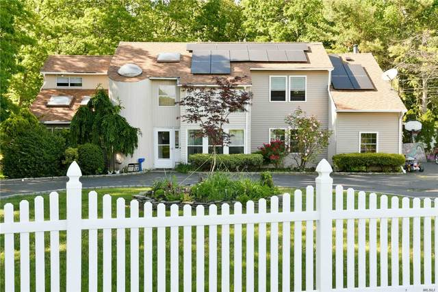 77 Whiskey Rd, Coram, NY 11727 (MLS #3218846) :: William Raveis Legends Realty Group