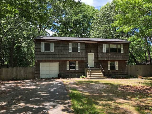 279 Auborn Ave, Shirley, NY 11967 (MLS #3218854) :: William Raveis Legends Realty Group