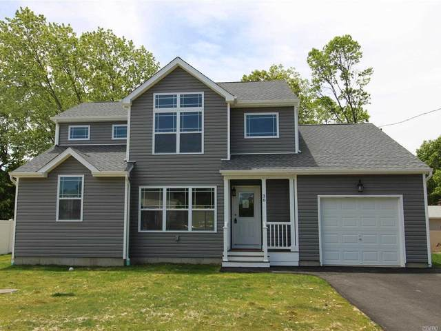 NC Cypress Drive, Shirley, NY 11967 (MLS #3218855) :: William Raveis Legends Realty Group