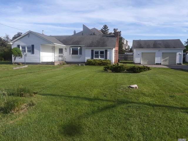 12 Bayfair Drive, Shirley, NY 11967 (MLS #3218858) :: William Raveis Legends Realty Group