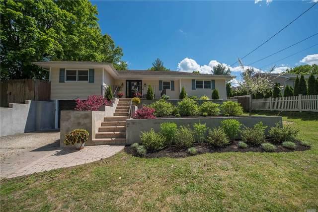 1422 Townline Road, Nesconset, NY 11767 (MLS #3218860) :: Mark Seiden Real Estate Team