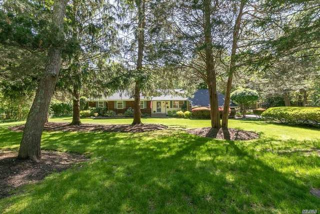 6 Tyler Road, Smithtown, NY 11787 (MLS #3218866) :: William Raveis Legends Realty Group