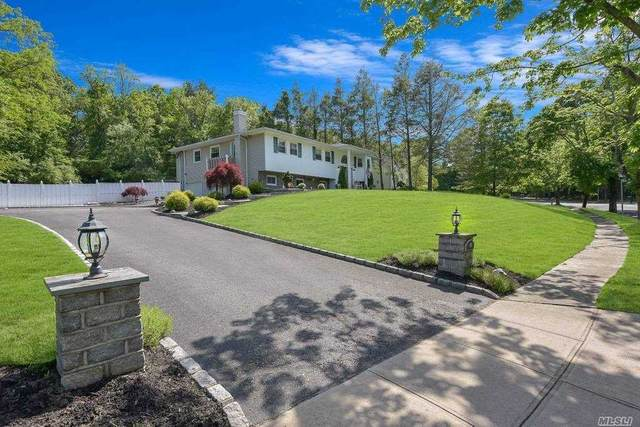 46 Oakside Road, Smithtown, NY 11787 (MLS #3218875) :: Mark Seiden Real Estate Team