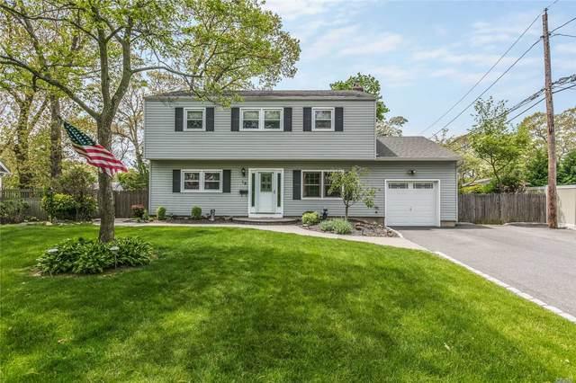 16 Westbrook Ln, Smithtown, NY 11787 (MLS #3218914) :: Mark Seiden Real Estate Team