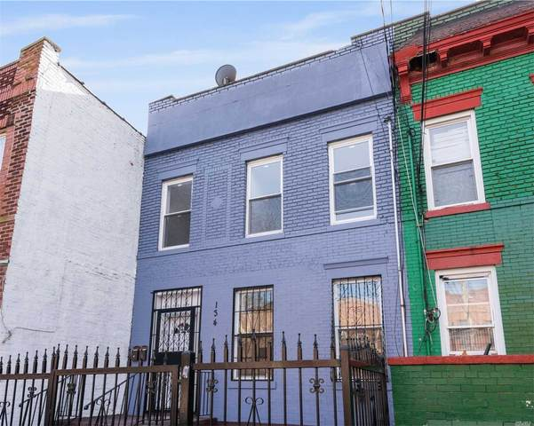 134 Newport, Brooklyn, NY 11212 (MLS #3218935) :: William Raveis Legends Realty Group