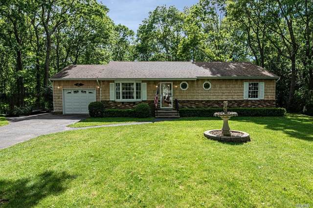 111 W End Avenue, Shirley, NY 11967 (MLS #3218939) :: William Raveis Legends Realty Group