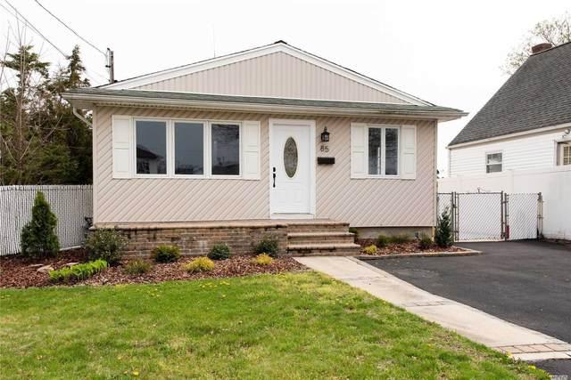 85 W Lido Promenade, Lindenhurst, NY 11757 (MLS #3218949) :: Signature Premier Properties