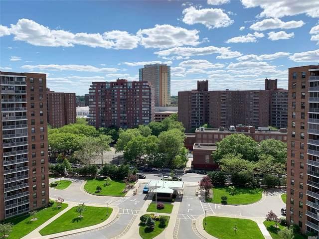 61-35 98th St 15C, Rego Park, NY 11374 (MLS #3218958) :: Mark Boyland Real Estate Team