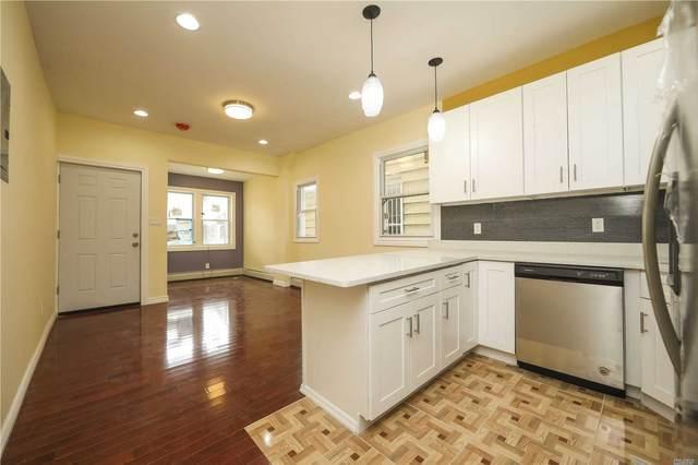 104-45 88th, Richmond Hill, NY 11418 (MLS #3218960) :: Mark Boyland Real Estate Team