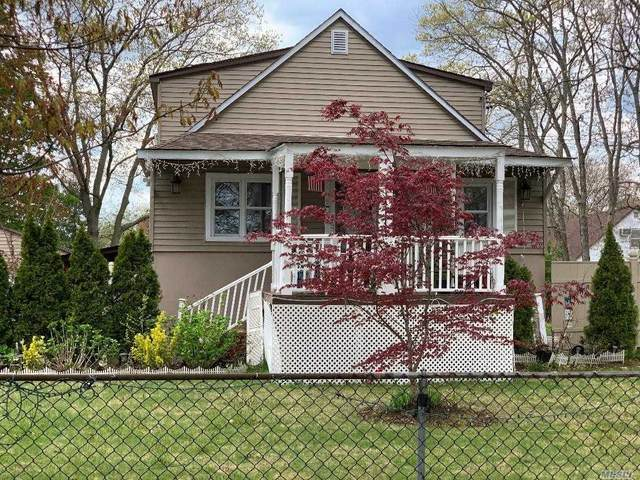 428 American Boulevard, Brentwood, NY 11717 (MLS #3218970) :: William Raveis Legends Realty Group
