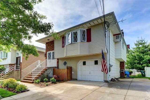 263 Village Ave, Lynbrook, NY 11563 (MLS #3218975) :: Signature Premier Properties