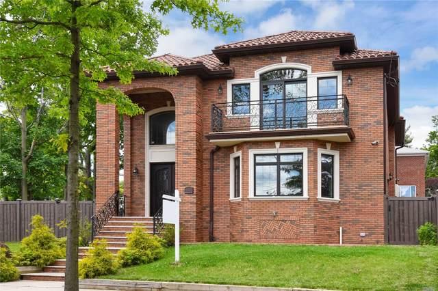 39-62 222 St, Bayside, NY 11361 (MLS #3218982) :: Mark Boyland Real Estate Team