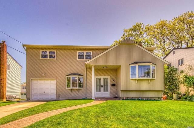 2387 Maple St, Seaford, NY 11783 (MLS #3218987) :: Signature Premier Properties