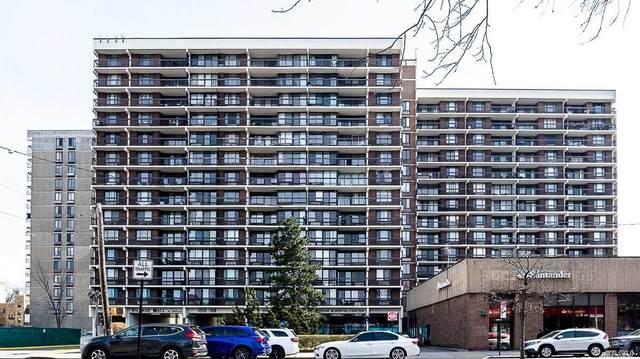 150-38 Union Turnpike 4E, Flushing, NY 11367 (MLS #3218993) :: Mark Boyland Real Estate Team