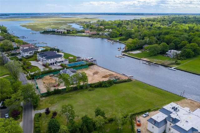 1290 Seawane Dr, Hewlett Harbor, NY 11557 (MLS #3219007) :: Signature Premier Properties