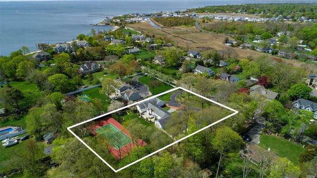 215 Suydam Ln, Bayport, NY 11705 (MLS #3219009) :: Signature Premier Properties