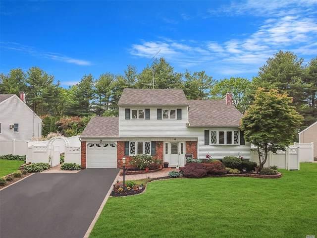 44 Primrose Lane, Kings Park, NY 11754 (MLS #3219011) :: Mark Seiden Real Estate Team