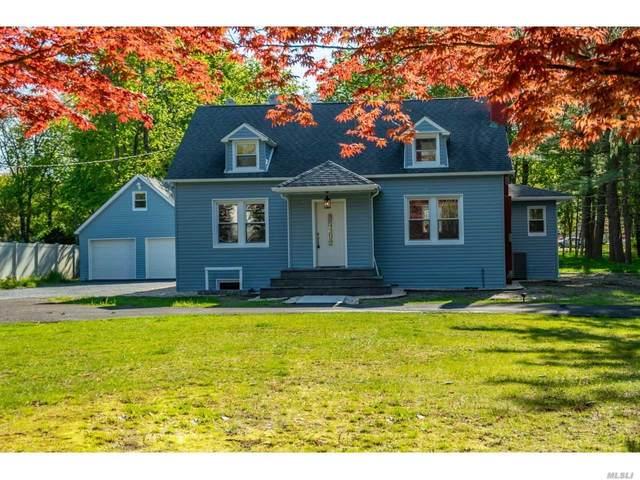 165 Southern Boulevard, Nesconset, NY 11767 (MLS #3219025) :: Mark Seiden Real Estate Team